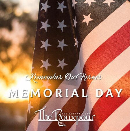 In memory of many, in honor of all, THANK YOU!