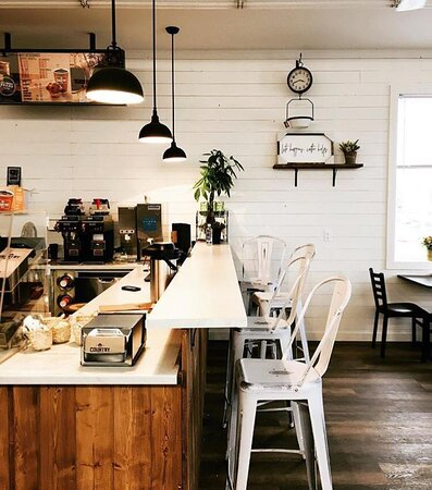 Timber & Twine Cafe
