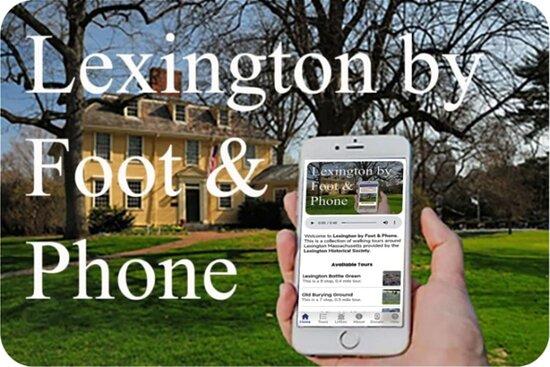 Lexington Photo