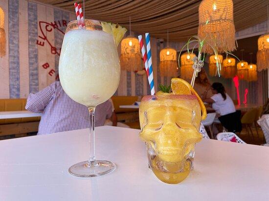 Nuevos Cocktails