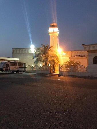 مسجد سليمان الشمروخ