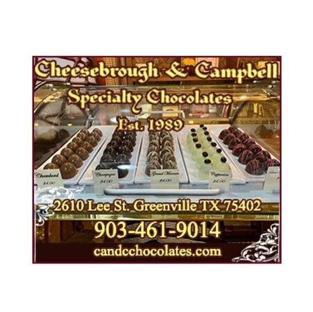 Cheesebrough & Campbell Specialty Chocolates