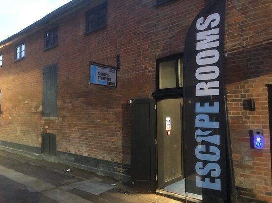 Bishop's Stortford Escape Rooms