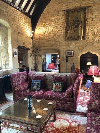 Abbots Grange Great Hall