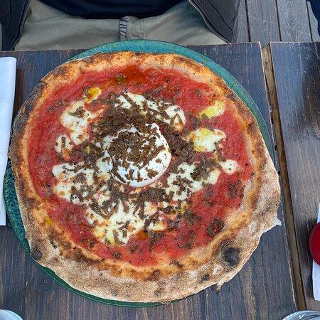 Pizza 🔝