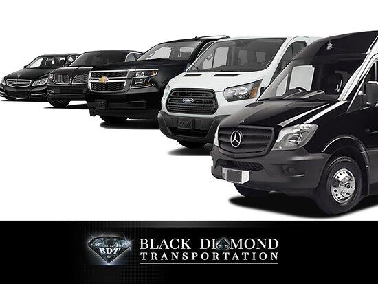 Black Diamond Transportation