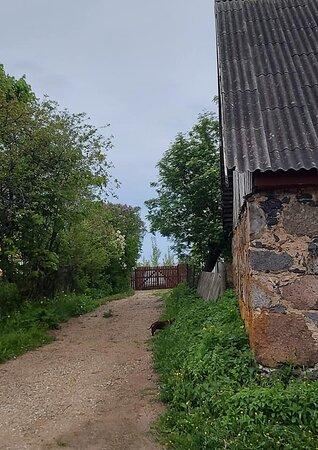 Kallaste, Estonia: Kalda