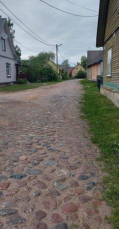 Kallaste, Estonia: Turu