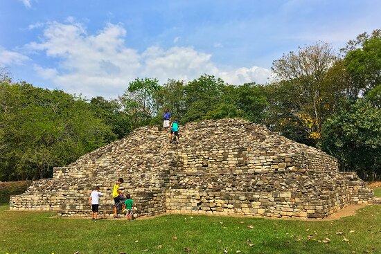 Copan Ruinas Photo