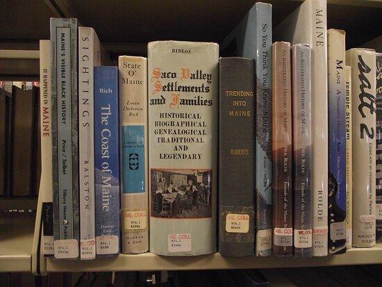Louis B. Goodall Memorial Library