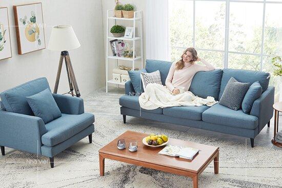 Hanoi, Vietnam: Bộ sofa vải được nhiều khách hàng chọn lựa cho gia đình. Xem các thiết kế ghế sofa vải tại https://sofanhaviet.com/sofa-vai.html