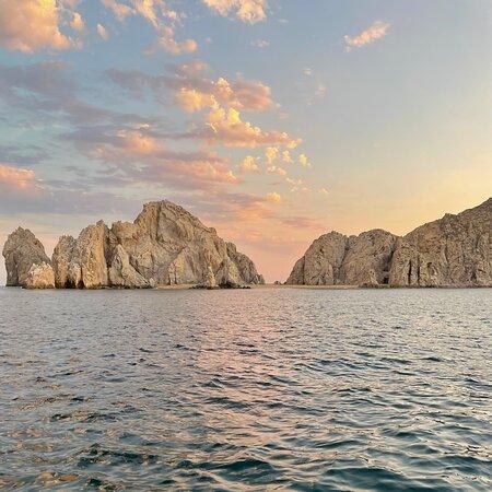 Luxury Sunset Sailing