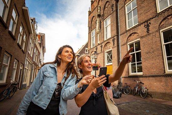 City Challenge Utrecht