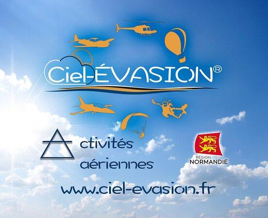Ciel-Évasion - Activités Aériennes