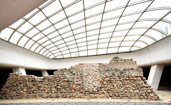 Ancient Serdica Archaeological Complex