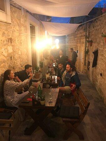Best Restaurant in Hvar - hands down