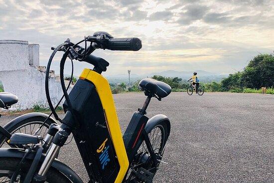 BLive Electric Bike Tours – Village Vistas of Colva
