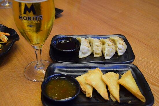 más que sushi - gran via -  restaurante japonés