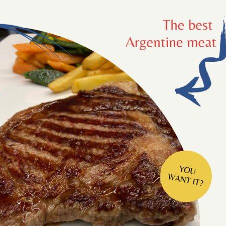 Carnes Argentinas 🤗