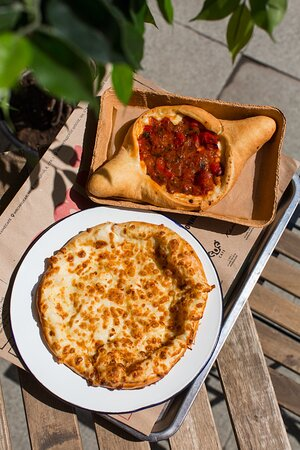 Обед в Вай Мэ