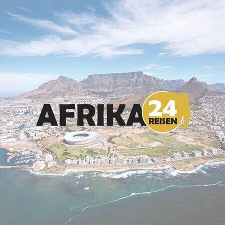 Afrika 24 Reisen
