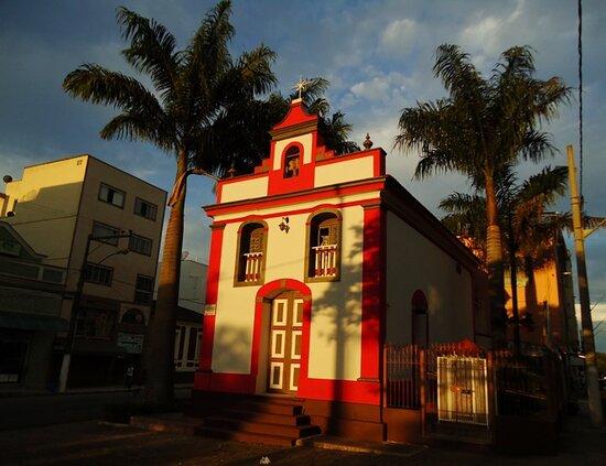 Capela Do Sagrado Coracao De Jesus