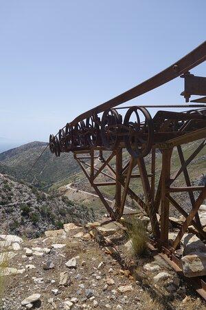 Emery Mines