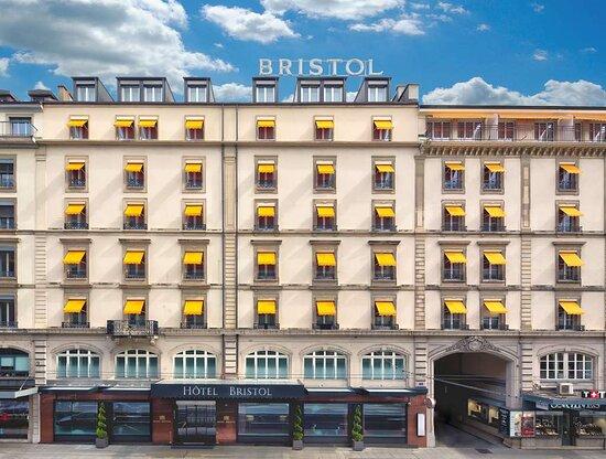 Hotel Bristol Genève
