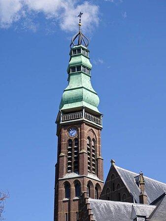Sint Agathakerk