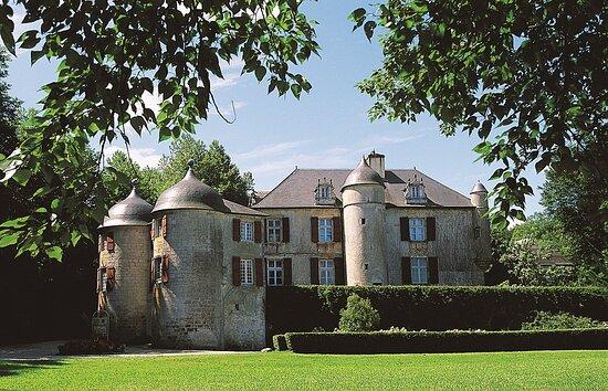 Chateau d'Urtubie