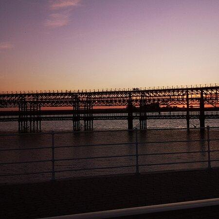 Es uno de los mejores sitios de Huelva, donde poder volver un poco al pasado, lo recomiendo a la hora de la puesta de sol, ya que es un lugar mágico a esa hora.