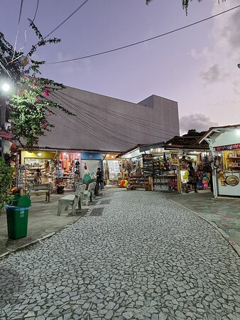 Vila Porto de Galinhas.