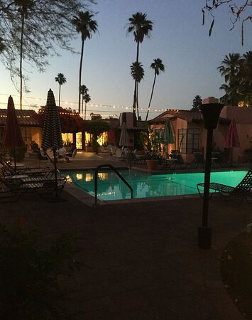 Greater Palm Springs Photo