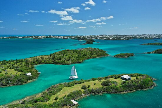 Sail Bermuda Private Charters