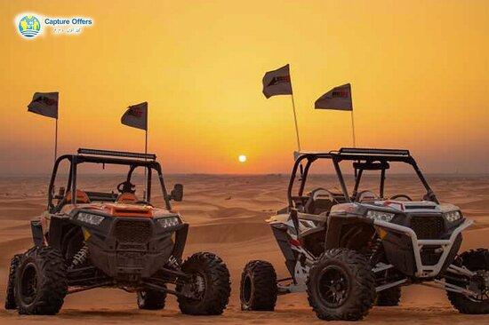 Capture Desert