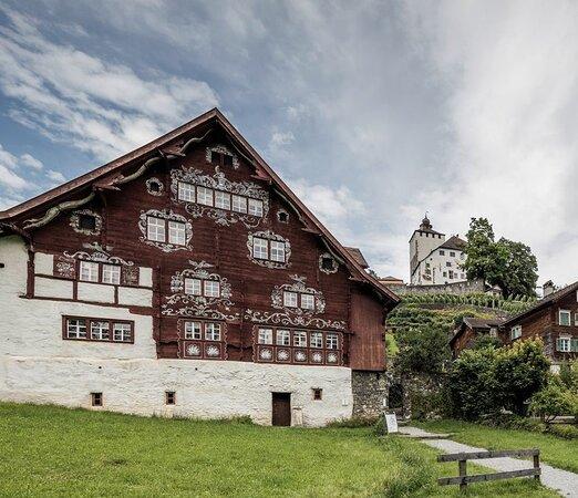 Museen Werdenberg (museum Schlangenhaus)