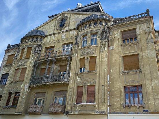 Loffler Palace