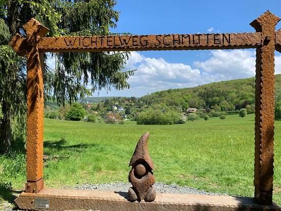 Taunus-Wichtel-Weg
