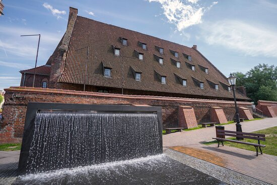 Museum of Amber - Museum of Gdansk