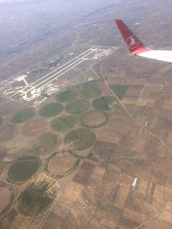 Turkish Airlines - Malatya