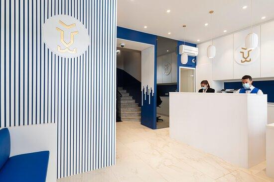 Pictures of Hôtel Byakko Nice - Nice Photos - Tripadvisor
