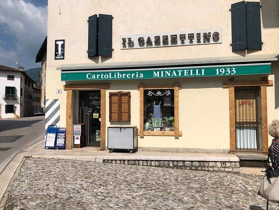 Minatelli 1933