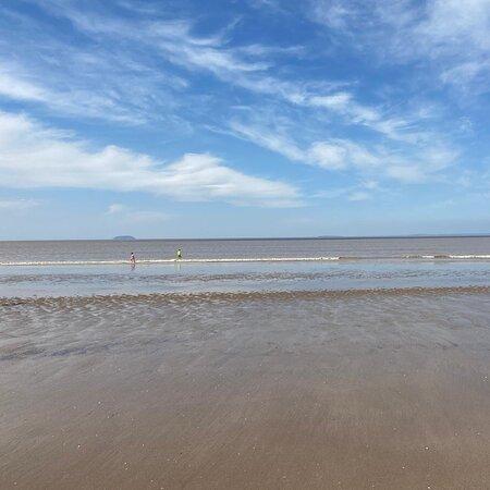 Nice little beach