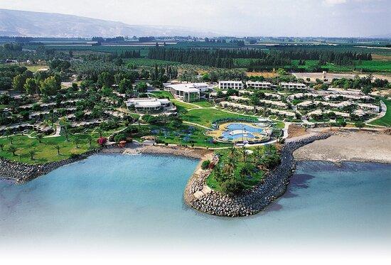 Ma'agan, Israel: מעגן