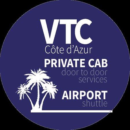 VTC Côte d'Azur