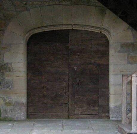 Eglise Saint Vincent de Lucq de Bearn