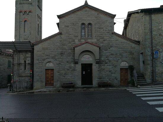 Chiesa di San Domenico alla Consuma