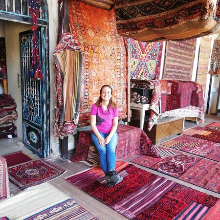 Private Tour Guide by Dilek -Tours