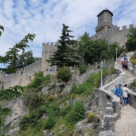 San Marino-billede