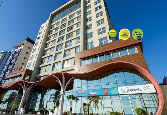Praiamar Express Hotel, hôtels à Natal